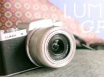Panasonic Lumix GF7 review video