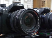 Panasonic Lumix GH4 vs. GH3