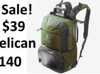Pelican S140 Sport Elite Tablet Backpack sale discount