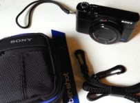 Sony RX 100 m3 best bag
