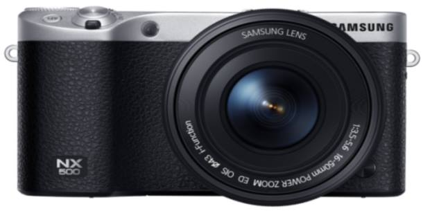 Samsung NX500 4k Test Video