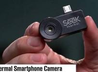 Seek Thermal Imaging Camera Review