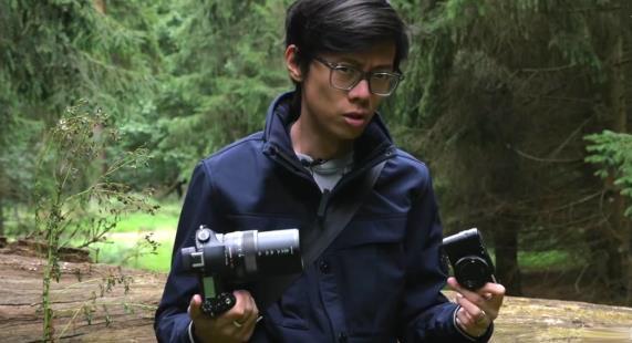 Canon PowerShot G7 X vs Sony Cyber-shot DSC-RX100 III Macro Image