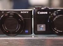 Sony RX100 m3 vs Canon G7X