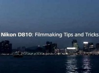 Tips Shooting Video With The Nikon D810