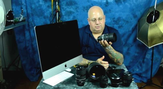 Top Best Portrait Lenses For Nikon