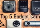 Top cheap dash cams 2017