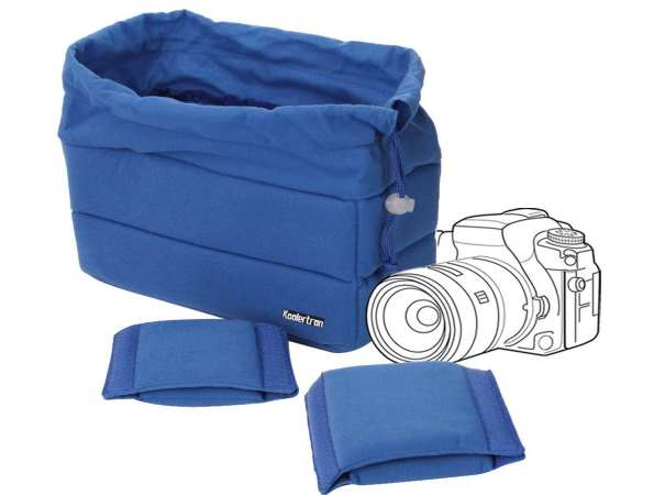 camera bag insert purse