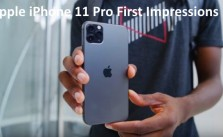 iphone 11 pro test review