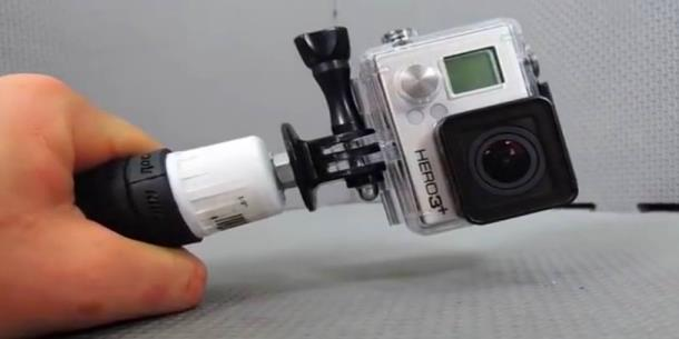 top 10 DIY GoPro Mounts