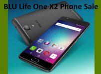 BLU Life One X2 Phone Sale