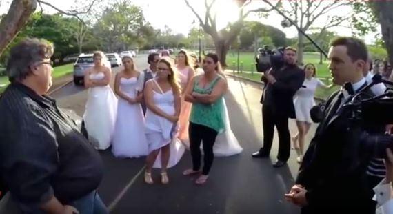Bad Wedding Photographer