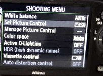 Best Camera Exposure Settings