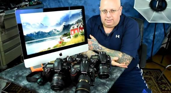 Best Nikon DSLRs 2016