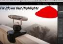 Fix blown-out-highlights-lightroom