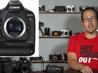 Canon 1DX Mark II vs Nikon D5 video