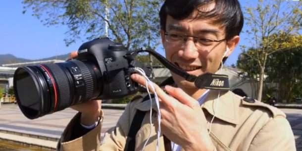 Canon 7D Mark II vs 5D Mark III video