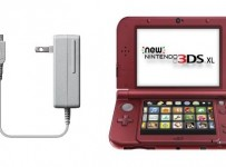 Charge Time New 3DS XL