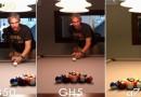 D850 vs GH5 vs a7R II video review