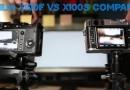 Fujifilm X100F vs X100S Comparison