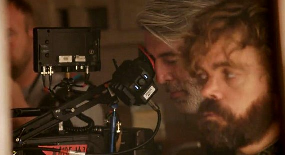 GOT season 6 cameras behind the scenes