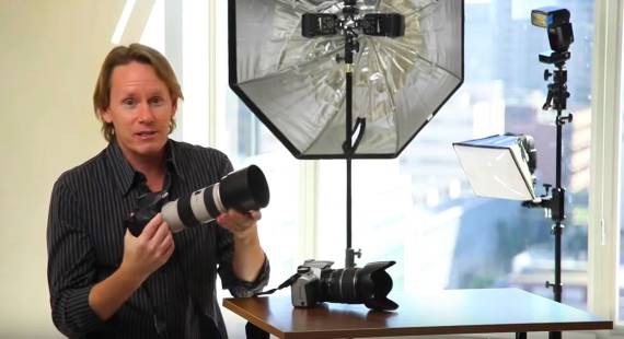 How and when to use lens hoods