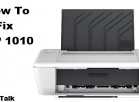 how to fix the printer not printing