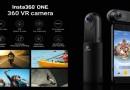 Insta360 One Camera Review Video