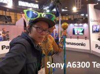 Kai Wong A6300 Sony