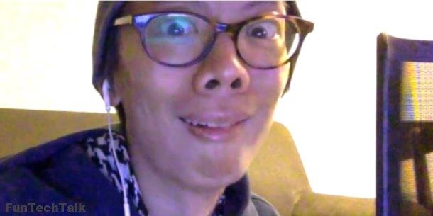 Kai Wong DRTV Funny