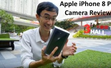 Lok Cheung Apple iPhone 8 plus