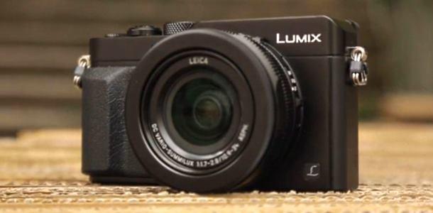 Lumix lx100 review