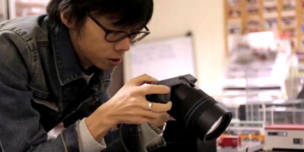7Artisans 50mm F1.1 Lens Test Review Video