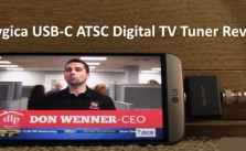 Mygica USB-C ATSC Digital TV Tuner Review
