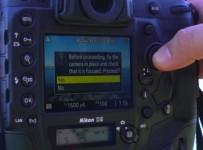 Nikon Auto Fine Tune how to setup D500 D5
