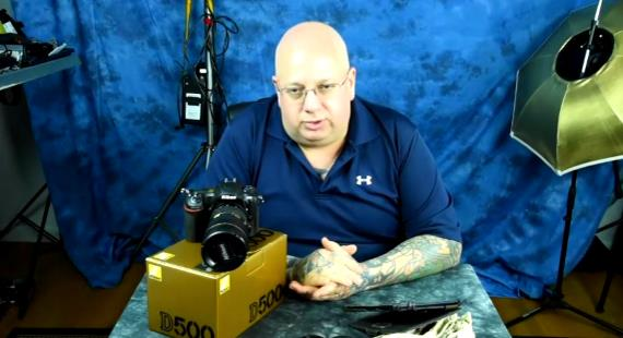 Nikon D500 Best Review DP