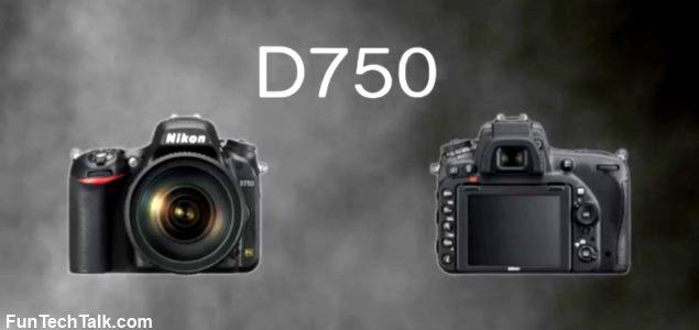 Nikon D750 video review