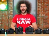 Nikon VS Canon Which Camera To Buy 2014
