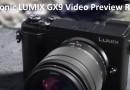 Panasonic GX9 Review Test Specs