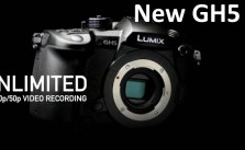 Panasonic Lumix DMC-GH5 Details Video Review