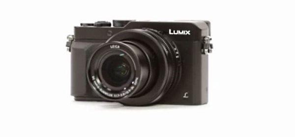 Panasonic Lumix DMC-LX100 vs rx100m III