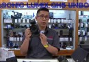 Panasonic Lumix GH5 Unboxing video