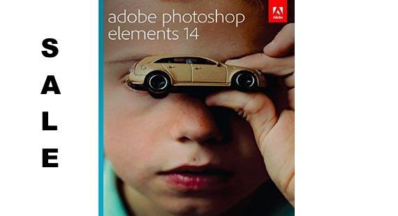 Photoshop sale