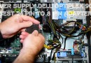 Power Supply Dell Optiplex 9020 7020 3020 Best 24 pin to 8 pin Adapter