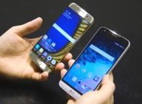 Samsung Galaxy S7 and Edge vs. LG G5