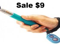 Selfie Stick Sale bluetooth