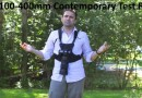 Sigma 100-400mm Contemporary test review video