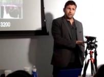Sony A7S Best Settings Full Seminar Video