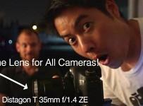 Sony A7s vs GH4 vs C100 vs 5D Mark III low light