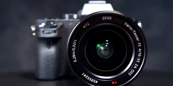 Sony Alpha A7II review